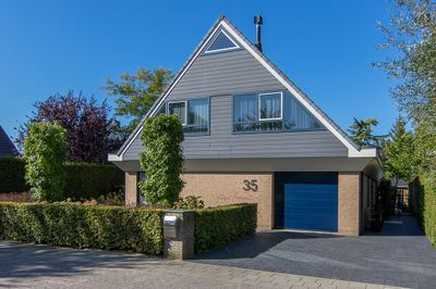 Nieuw Asterd 35, Breda