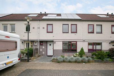 Schuylenhof 71, Apeldoorn
