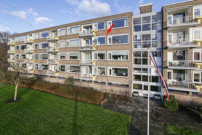 Hazelaarlaan 59, Amstelveen