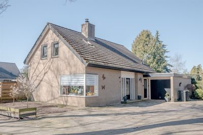 Linthorst Homanstraat 9, Wilhelminaoord