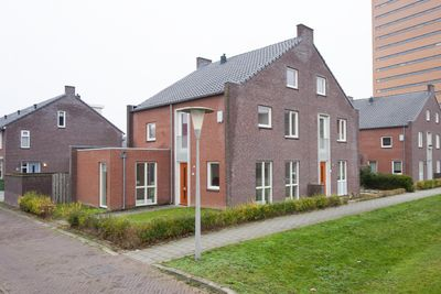 Stadswaardenlaan 24, Arnhem