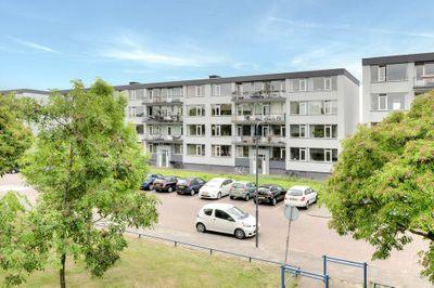 Lachappellestraat 61, Breda