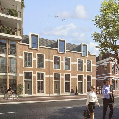 De Lantaarn bouwnummer 25 0ong, Haarlem