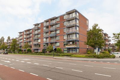Burgemeester de Raadtsingel 231, Dordrecht