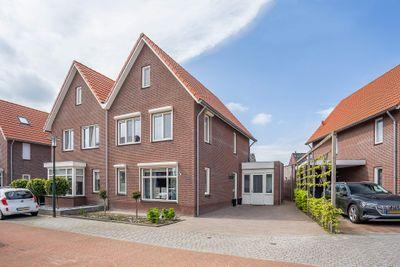 Klipper 25, Sint-annaland