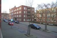 Willem Beukelszstraat, Rotterdam