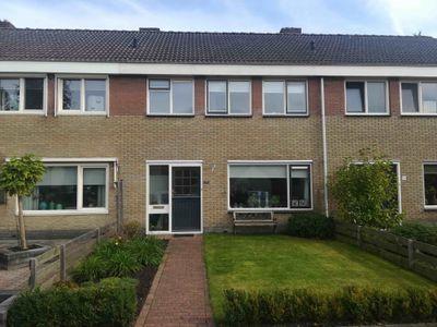 Meester voortmanstraat 66, Haulerwijk