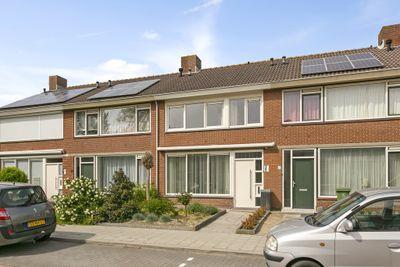Gouwestraat 44, Oost-souburg
