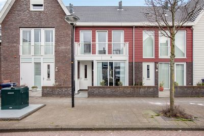 Stavangerstraat 76, 's-gravenhage
