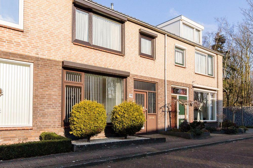 Larixlaan 46, Nijkerk