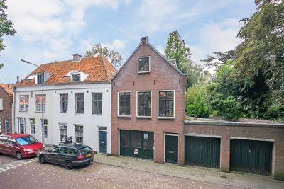 Nieuwe Oostersestraat 4, Middelburg