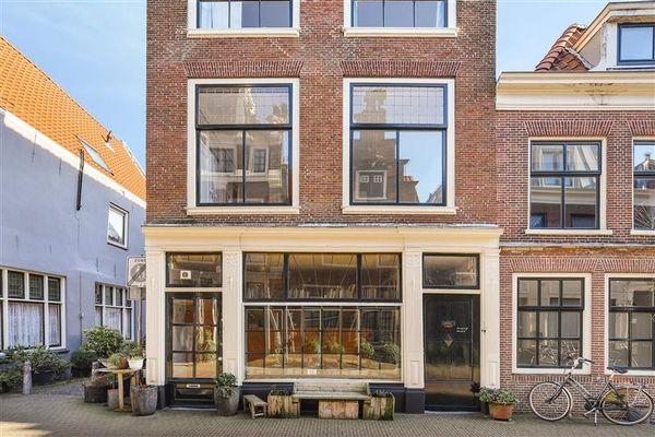 Kleine Houtstraat 111RD 1, Haarlem