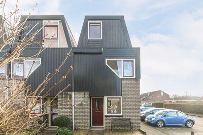 De Rikking 138, Steenwijk