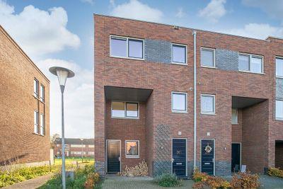 Sint Maartenstraat 30, Groningen