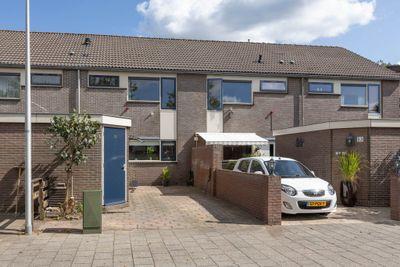 Libellemeent 54, Hilversum