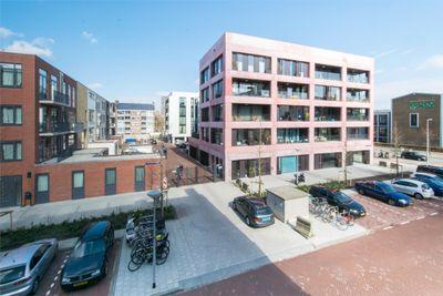 Jan Tooropstraat 95, Amsterdam