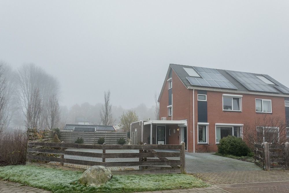Beekpunge 117, Schoonebeek