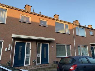 Juliana van Stolbergstraat 13, Dordrecht