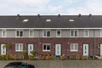 Burgemeester Middelberglaan 93, Zoetermeer