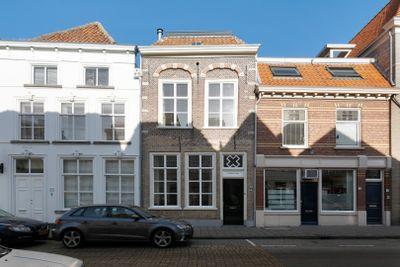 Rijkebuurtstraat 18, Bergen Op Zoom