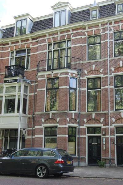 Koningslaan, Utrecht