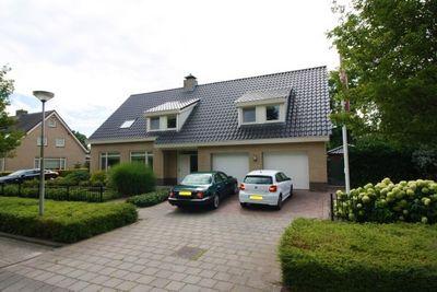 Laurentiusdijk, Steenbergen