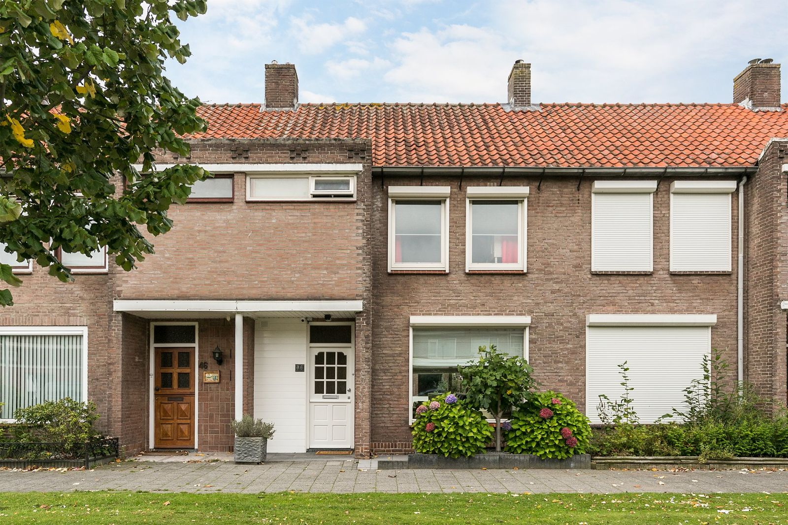 Tempelierstraat 44, Oosterhout