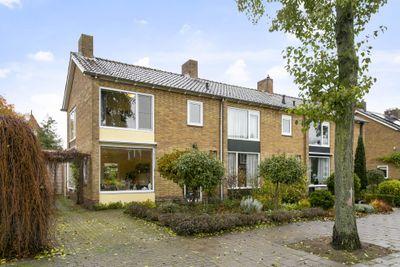 Bronkhorststraat 1, Zutphen