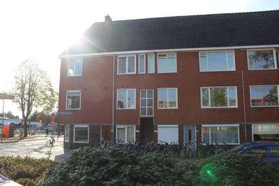 Oosterhamriklaan, Groningen