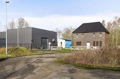 Roggeakker 23, Schoonebeek