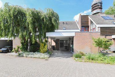Statenhof 22, Goes