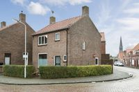 Bolwerk 13, Sas van Gent