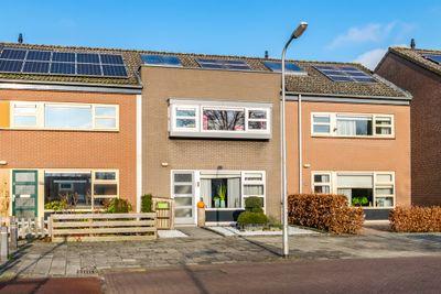 De Kroon 93, Hoogeveen