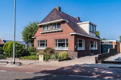 Jacob de Weerdstraat G 19, Nieuwe Pekela