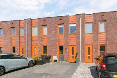 Jan van Vlietstraat 15, Heinenoord