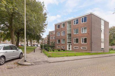 Kwelderstraat 5, Leeuwarden