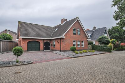 Tormentil 24, Hollandscheveld