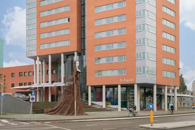 Emmasingel 44, Groningen