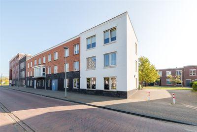 Beneluxlaan 585, Almere
