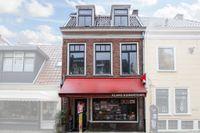 Vijzelstraat 2, Leeuwarden
