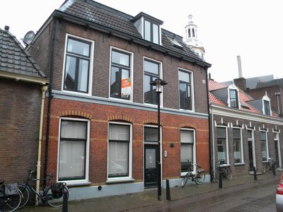 Venestraat, Nijkerk