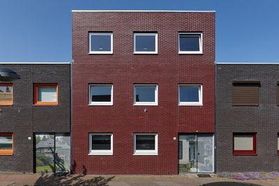 Zeedadelhof 5, Den Haag