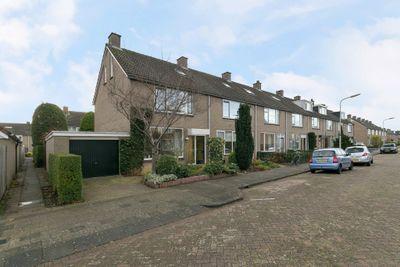 Anemoonstraat 56, Oud-beijerland
