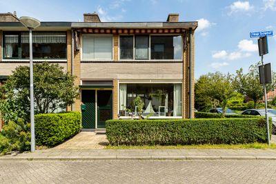 Hoge Schiehof 20, Rotterdam