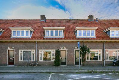 C. Smeenkstraat 61, Utrecht