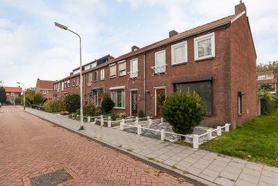 Johan Willem Frisostraat 1, Terneuzen