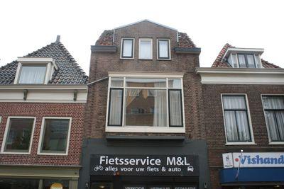 Gedempte Nieuwesloot, Alkmaar