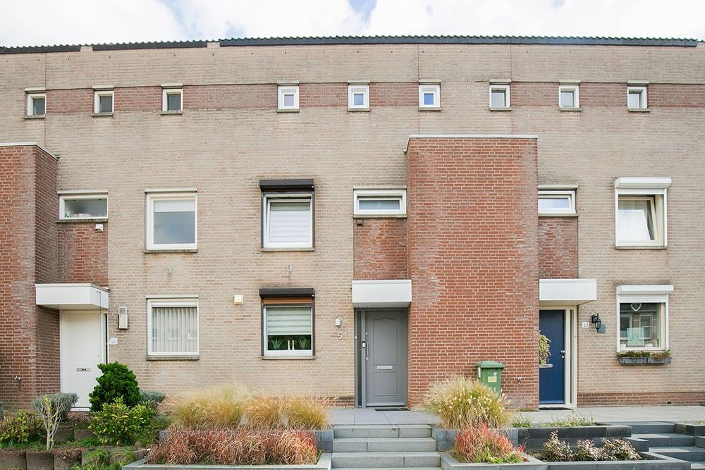 Trappendaal 51, Maastricht