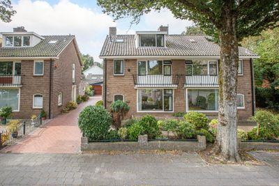 Mr. P.J.M. Aalberselaan 35, Amstelveen