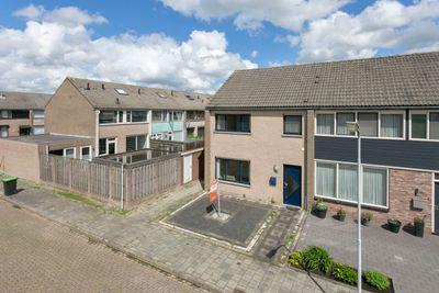 Statenstraat 54, Sas van Gent